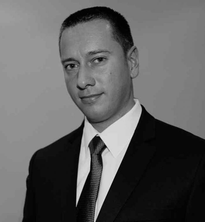 Benjamin LEHARIVEL - Directeur général