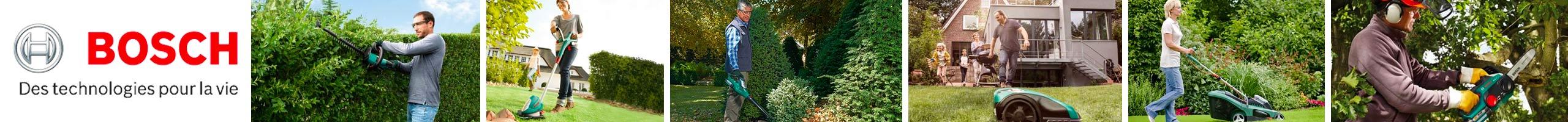 Test et avis outil bosch jardin pas cher