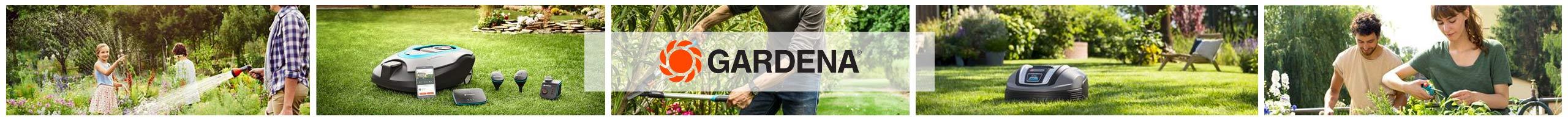 Test et avis outil Gardena jardin pas cher