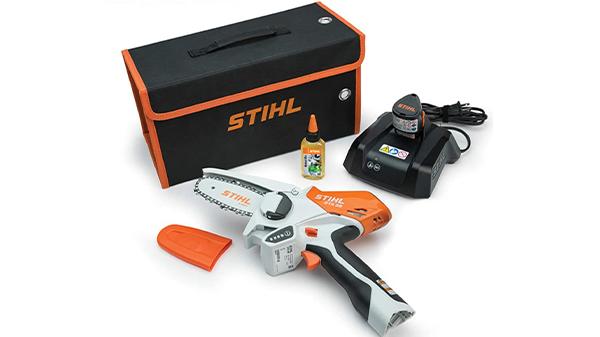 Scie multi-matériaux sans fil GTA 26 - Pack complet STIHL
