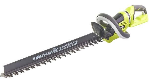 Taille-haie sur batterie Ryobi 36 V One+ RHT36B61R