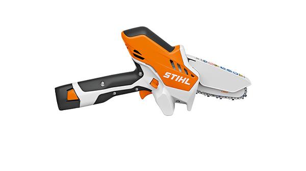 Scie multi-matériaux sans fil GTA 26 STIHL