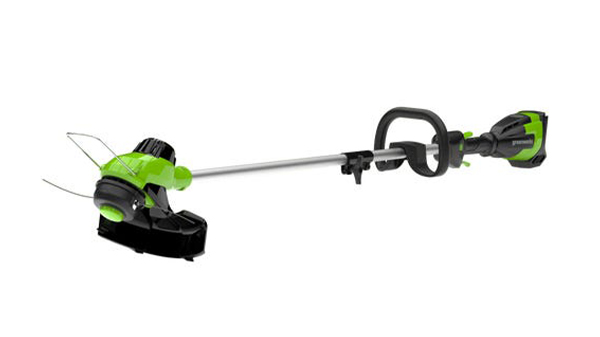 Le coupe bordure Greenworks G48ST8