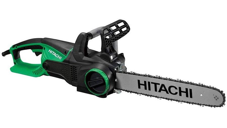 Tronçonneuse électrique filaire Hitachi CS40Y