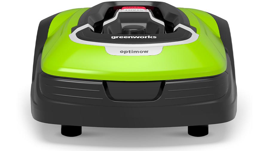 Robot tondeuse Optimow 15 Greenworks