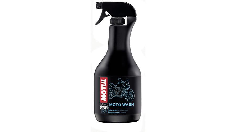 test et prix Shampooing Ultra Dégraissant E2 Moto Wash 105505 Motul pas cher