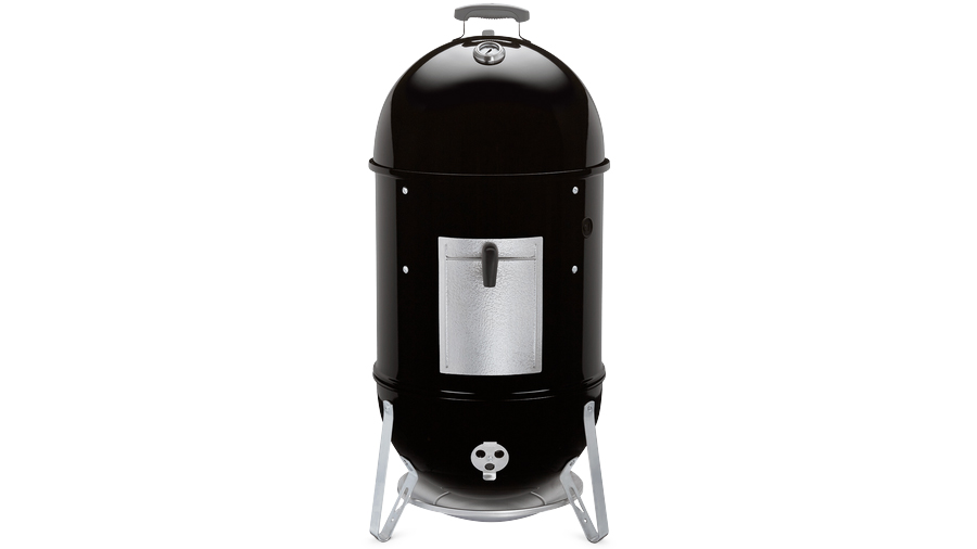 Barbecue à charbon Smokey Mountain Cooker 37 Weber