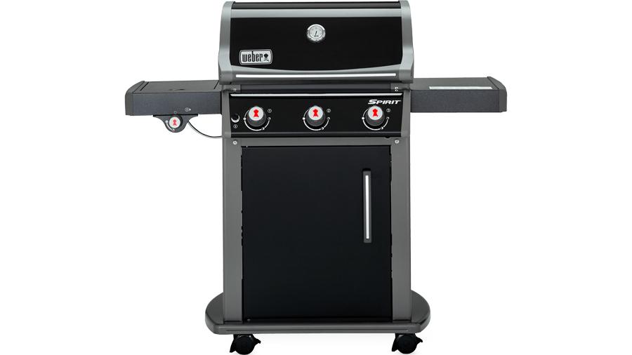 Barbecue à gaz Spirit Original E-320 GBS Weber