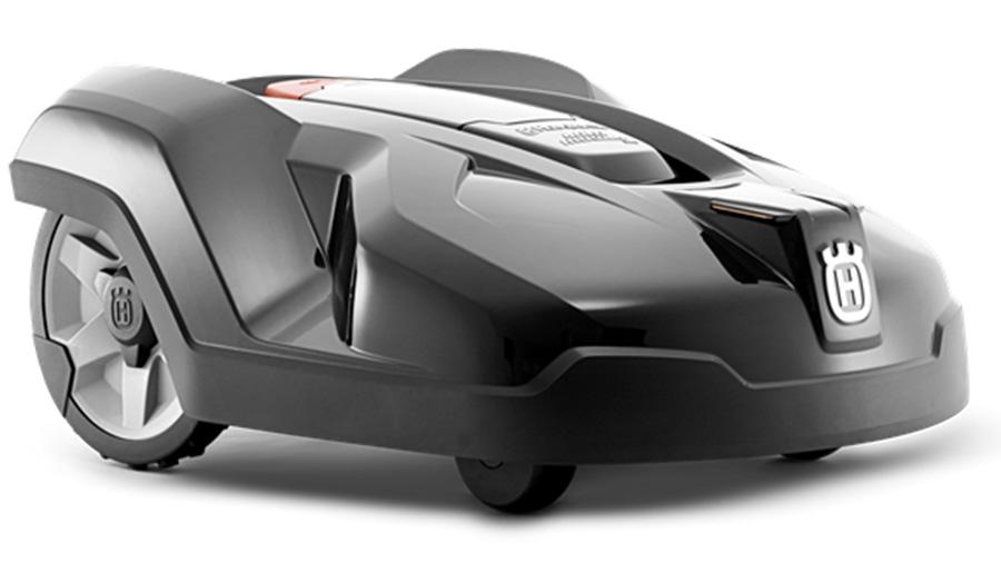 Test et avis du robot de tonte Husqvarna Automower 440