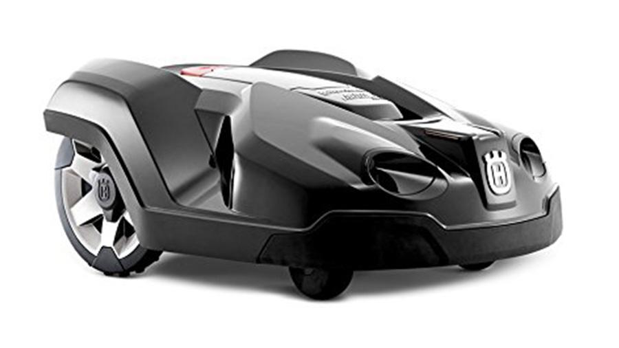 Test et avis du robot de tonte Husqvarna Automower 430 X