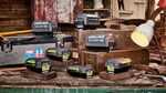 Batterie Max Power 36 V 4,0 Ah BPL3640D2 RYOBI