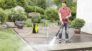 Quels sont les meilleurs nettoyeurs haute pression Kärcher pas cher ?