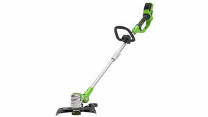 Le coupe-bordure Deluxe G24LT30M Greenworks