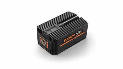 Batterie lithium-ion 9 Ah 40 V FUXTEC