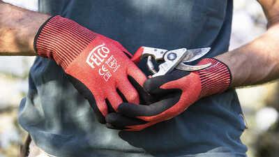 Les gants de jardinage 701 Felco