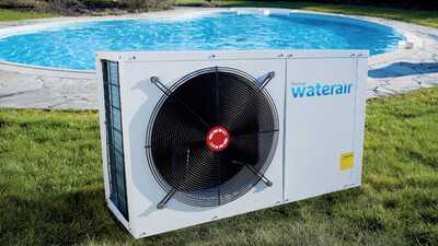 Pompe à chaleur de piscine : Comparatif 2021, Guide d'achat et Avis