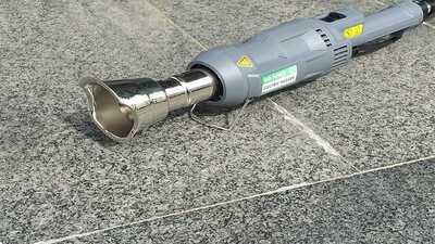 Désherbeur électrique Ecopower 7070
