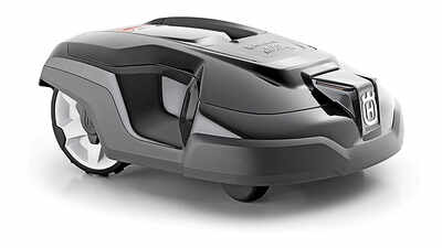 Test et avis du robot de tonte Husqvarna Automower 310 promotion pas cher