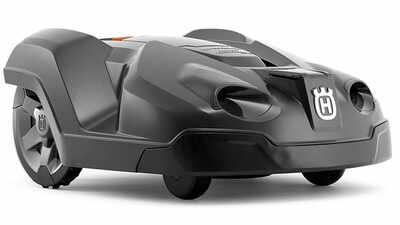 Test et avis du robot de tonte Automower Husqvarna 430X promotion pas cher