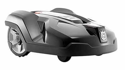 Test et avis du robot de tonte Husqvarna Automower 420