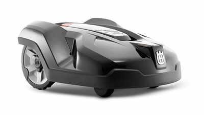 Test et avis du robot de tonte Husqvarna Automower 315