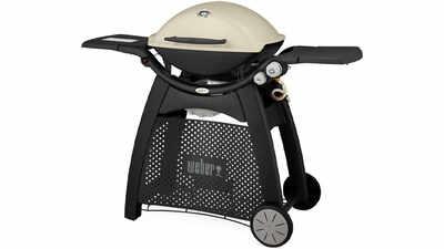 Barbecue à gaz Q 3000 Weber