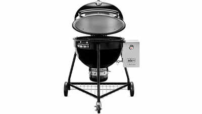 Barbecue à charbon Summit Charcoal 61 Weber
