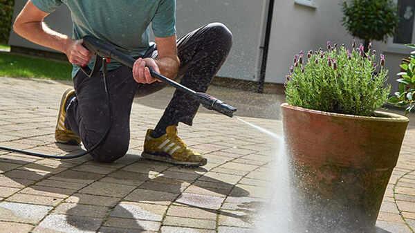 Nettoyeur haute-pression UniversalAquatak 130 06008A7B00 Bosch