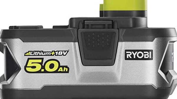 Batterie RB18L50G Ryobi