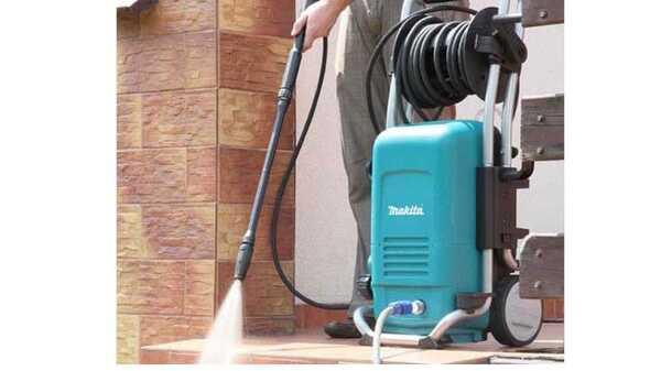 Nettoyeur haute pression 150bars HW151 makita
