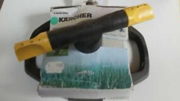 Arroseur circulaire Kärcher RS 120/2