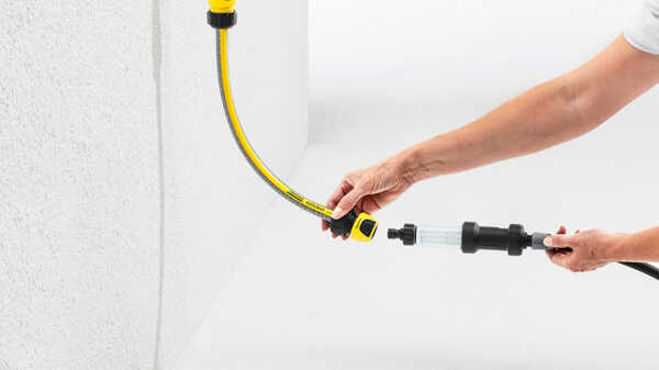 Réducteur de pression avec filtre Kärcher 2.645-226.0
