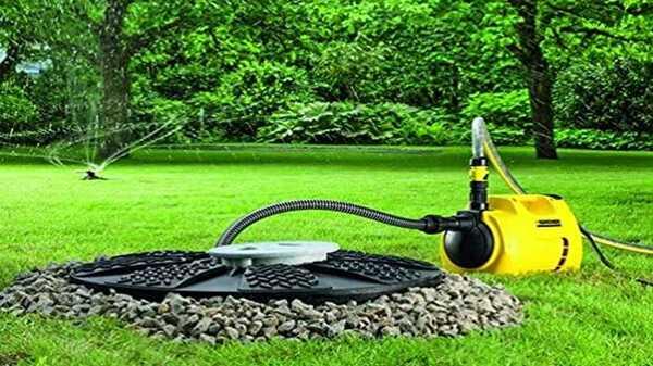 Pompe BP 2 Garden Set Plus 1.645-362.0 Kärcher