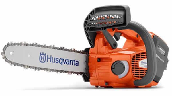 L'élagueuse professionnelle T535iXP Husqvarna
