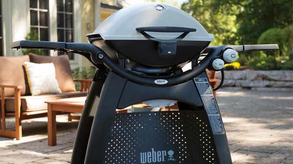 Barbecue Q 3200 Weber