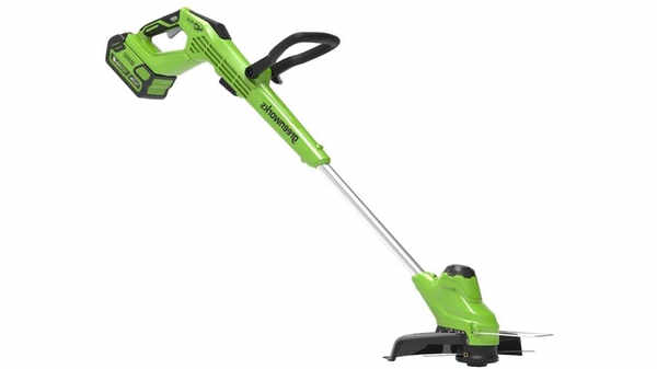 Coupe-bordure G40T5 GreenWorks