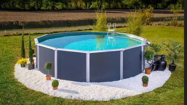 Meilleures piscines hors sol