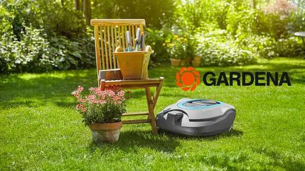 Guide d'achat et comparatif des meilleures tondeuses robots Gardena pas cher