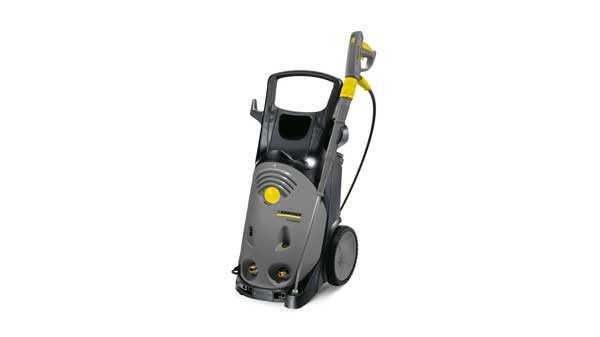 Nettoyeur haute pression HD 10/25-4 S+ 1.286-913.0 Kärcher