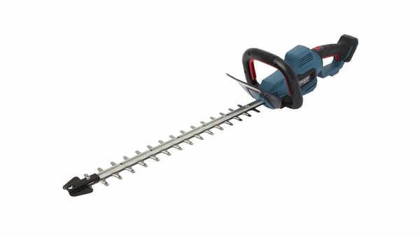 Taille-haies sur batterie Erbauer EHT18-Li 3663602418269