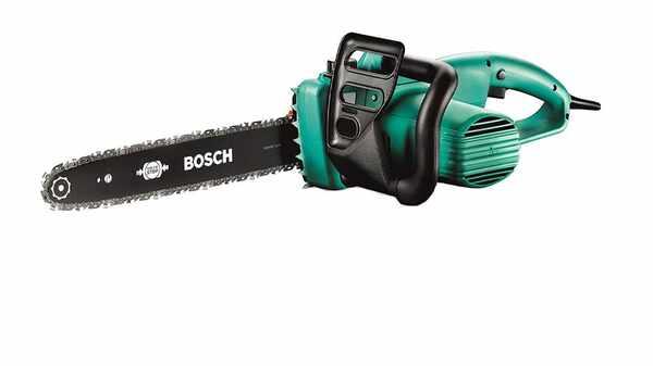 Tronçonneuse filaire AKE 40-19 PRO Bosch