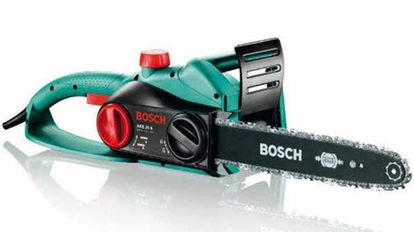 Tronçonneuse électrique filaire Bosch AKE 35 S