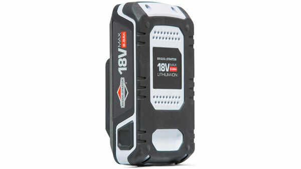 Batterie 18V 2,5 Ah 883251 Murray