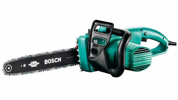 Tronçonneuse filaire AKE 35-19 S Bosch