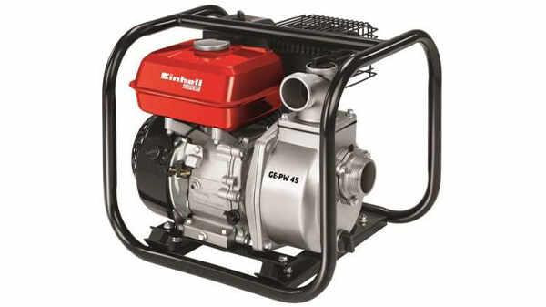 La pompe thermique GE-PW 45 4171370 EINHELL