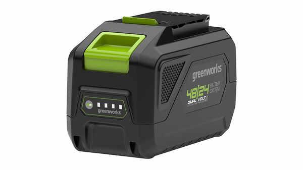 Batterie 6,0 Ah DUAL 24/48V G4824B6