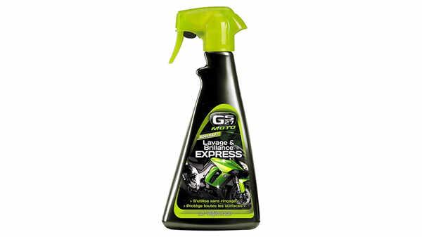 test et prix Shampooing Ultra Dégraissant Lavage & brillance express 760020 GS27 pas cher