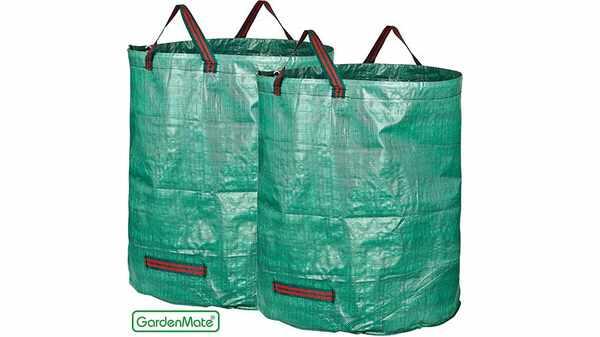 Sac de déchets de jardin GardenMate prix pas cher