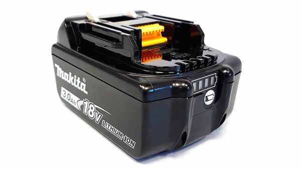 Batterie Makita 18 V 3.0 Ah BL1830B pas cher
