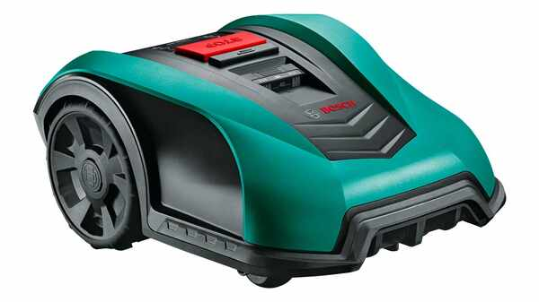 Tondeuse robot Indego 350 Connect Bosch
